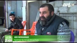 VTC14_Cơ Sở Lắp Chân Giả Cho Nạn Nhân Của Cuộc Nội Chiến Tại Syria