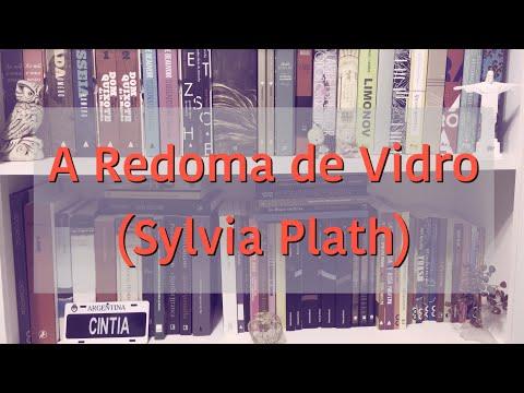 A REDOMA DE VIDRO | SYLVIA PLATH | Ep. #45