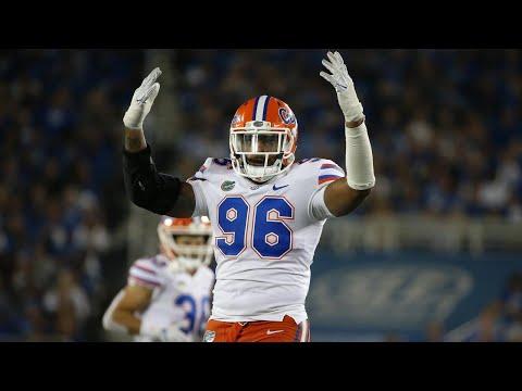 Video: Florida Gators Football - Official 2017 Pump Up [HD]