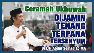 Video [LUCU TAPI BERISI] Ceramah Ustadz H Abdul Somad - Ukhuwah Menyambut Muharram MP3, 3GP, MP4, WEBM, AVI, FLV September 2019