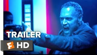 Narcopolis Official Trailer 1  2015    Elodie Yung  Jonathan Pryce Movie Hd