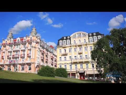 DANUBIUS HEALTH SPA RESORT IMPERIAL 4+*