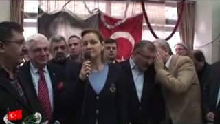 Tüm Rumeli Türkleri Derneğinde Tapu Sevinci