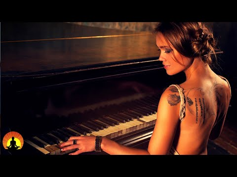 🔴 Relaxing Piano Music 24/7, B …