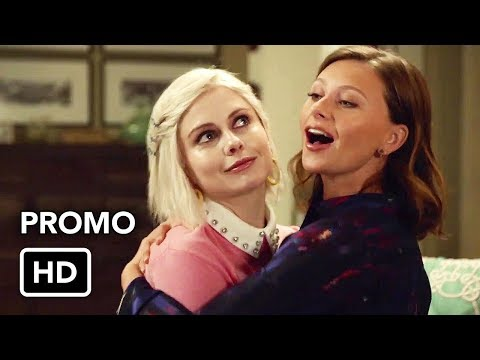 "iZombie Season 5 ""Undead"" Promo (HD) Final Season"