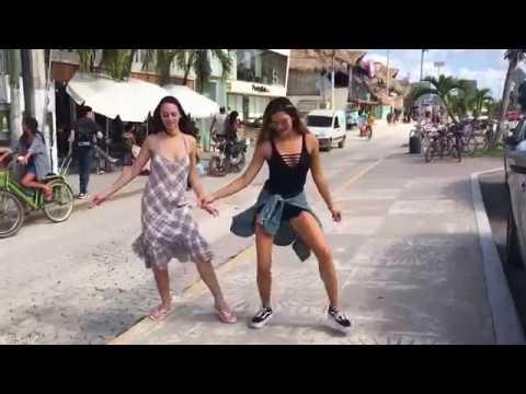Havana Camila Cabello Young Thug Dance