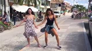 Video Havana Camila Cabello Young Thug Dance Fitness -Melody DanceFit download in MP3, 3GP, MP4, WEBM, AVI, FLV January 2017