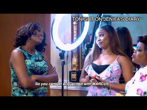 Jenifa's Diary Season 10 Episode 14 - Full Video Now On SceneOneTV App/www.sceneone.tv