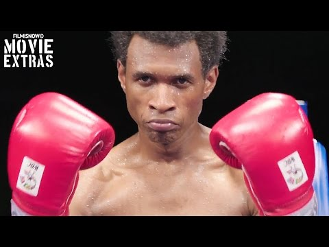 Hands of Stone 'Usher' Featurette (2016)