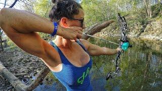 Video Bowfishing Gone Wild | Bowmar Bowhunting MP3, 3GP, MP4, WEBM, AVI, FLV Juni 2017