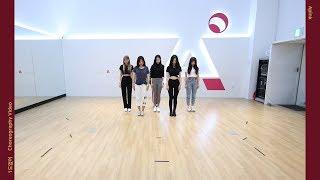 Apink 에이핑크 1도 없어 안무영상 ONE Ver. (Choreography Video)