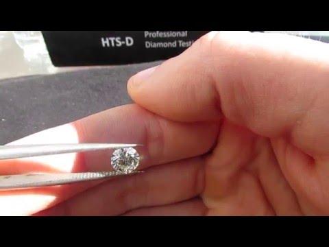 1 Carat Diamond Solitaire Beautiful Diamond 1ct