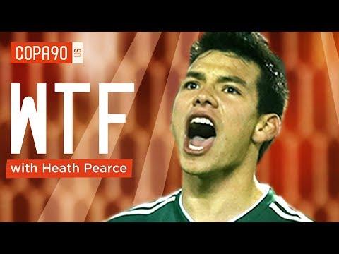 Video: Is Chucky Lozano Mexico's Next Big Star? | Walk Talk Football