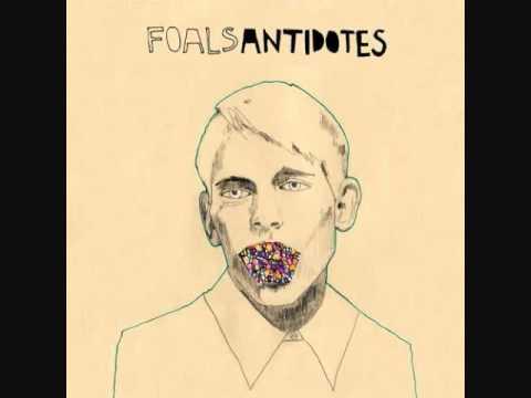 Tekst piosenki Foals - Astronauts N All po polsku