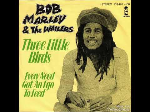 Video Bob Marley - Three little birds (dub) download in MP3, 3GP, MP4, WEBM, AVI, FLV January 2017