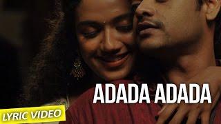 Adada Adada - Ennul Aayiram Movie Lyric Video
