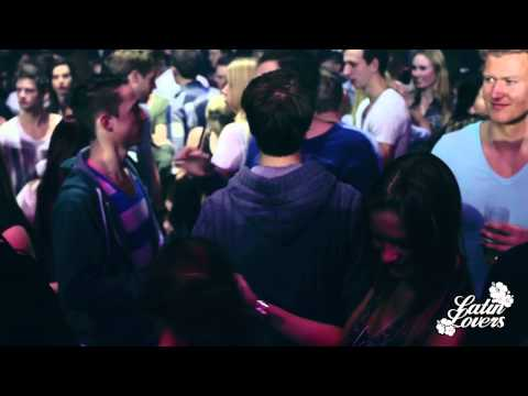 Latin Lovers - Patronaat - Haarlem (Official Aftermovie 2013)