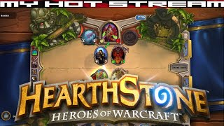 Live streams, first impressions and let's plays daily/weekly.  Hearthstone Tavern Brawl - Encounter at the Crossbones.████████████████████████████████████████████Encounter at the Crossbones!  Get a random class and deck... good luck!████████████████████████████████████████████Like CCGs?  Check out my other playlists at the end of the video.  Know a good CCG?  Post a comment and tell me about it, willing to play new CCGs on channel whenever I come across them!████████████████████████████████████████████SOCIALSTwitch: https://www.twitch.tv/myhotstreamFacebook: https://www.facebook.com/carlos.diadebueyesTwitter: https://twitter.com/CarlosDiaDeBueyPatreon: https://www.patreon.com/MyHotStream████████████████████████████████████████████