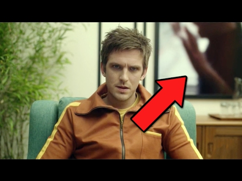 What is LEGION? (Legion Episode 1 Breakdown & Analysis)