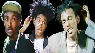 Yonas Minus -  Cinema Roma - 2015 Eritrean Comedy Video