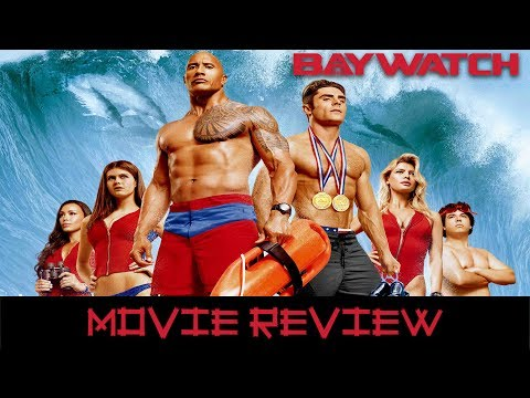 Baywatch 2017 - Movie Review (Non-Spoilers)