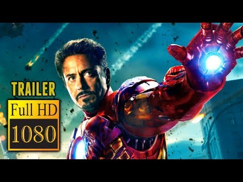 🎥 AVENGERS: INFINITY WAR (2018) | Full Movie Trailer In Full HD | 1080p