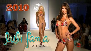 Nonton Luli Fama   Miami Swim 2010   Fashion Runway Show With Hot Sexy Bikini Supermodels Film Subtitle Indonesia Streaming Movie Download