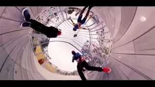 Flatbush Zombies x Trash Talk    '97 92' OFFICIAL MUSIC VIDEO