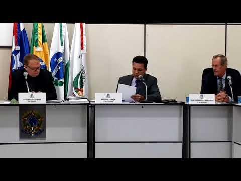 XXIII SESSÃO PLENÁRIA DELIBERATIVA ORDINÁRIA DE 2017