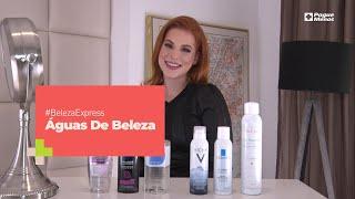 Beleza Express - Águas De Beleza