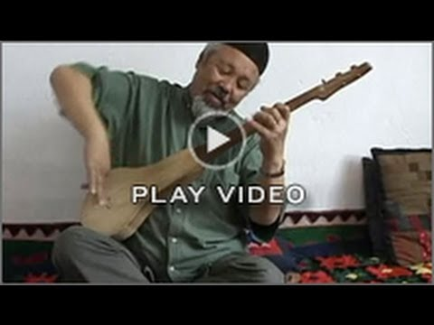 Tengir-Too: Mountain Music of Kyrgyzstan