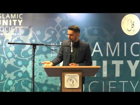 Night 1: Martydom of Imam Ali (as) - Mulla Ali Fadhil