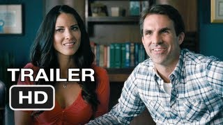 Nonton The Babymakers Official Trailer  1  2012    Paul Schneider  Olivia Munn Movie Hd Film Subtitle Indonesia Streaming Movie Download
