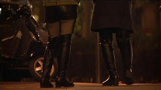 Nonton Le Bilan Tr  S N  Gatif De La Loi De 2016 Sur La Prostitution Film Subtitle Indonesia Streaming Movie Download