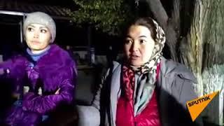 Кыргыз казак чек арасы