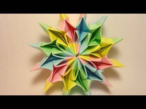 Toy Tutorial - 040 -- Fireworks
