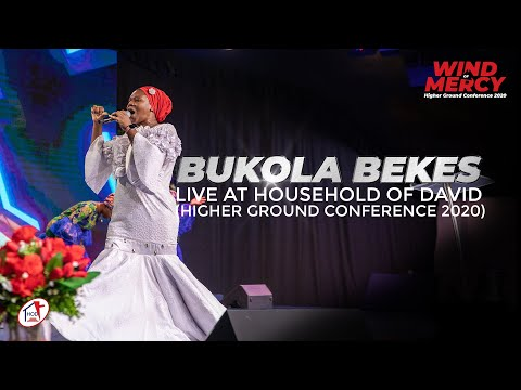 Bukola Bekes Live At Household of David (Higher Ground Conference 2020)