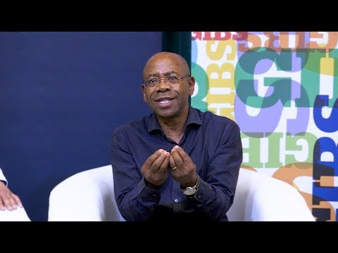 Leadership - Part 3: Bonang Mohale On South Africa's Squandered Potential