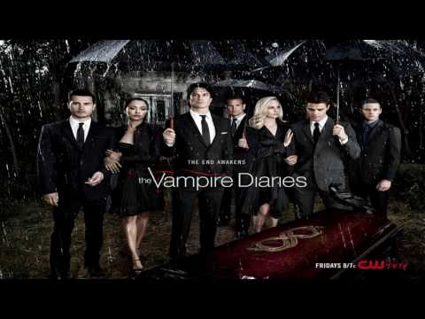 "The Vampire Diaries Finale ""Take on the World - YOU ME AT SIX"""