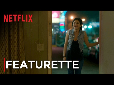 The Fundamentals of Caring (Featurette)