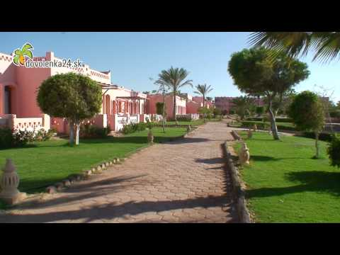 Hotel Resta Reef Resort video thumbnail
