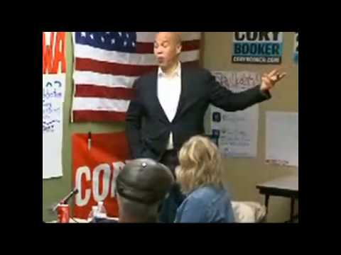 ICYMI Cory Booker drops out of presidential race