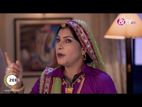 Badho Bahu - Episode 229 - July 19, 2017 - Best Sc