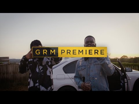 Smoke Boys x Belly Squad – Outside [Music Video] | GRM Daily