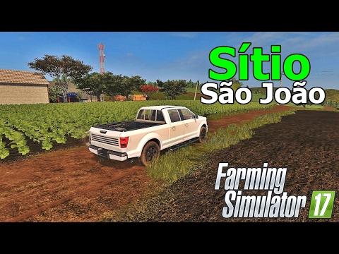FS17 - Sitio Sao Joao v1.0