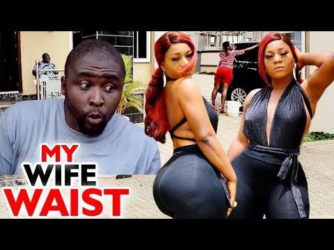 My Wife Waist COMPLETE Season - Destiny Etiko/Onny Michael 2020 Latest Nigerian Movie