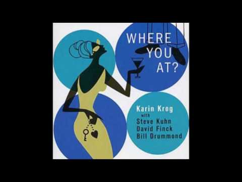 Karin Krog – Where You At? (Full Album)