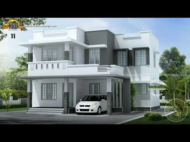 Kerala home design house designs may 2014 for Kerala home designs 2014