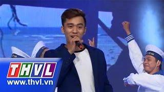 THVL | Ngôi sao phương Nam - Tập 8: Bay qua Biển Đông - Trần Đoàn Thiện, dong nhi, dong nhi ong cao thang, ca si dong nhi