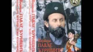 Narodni guslar Đorđije Koprivica-Vojvoda Pavle Đurišić